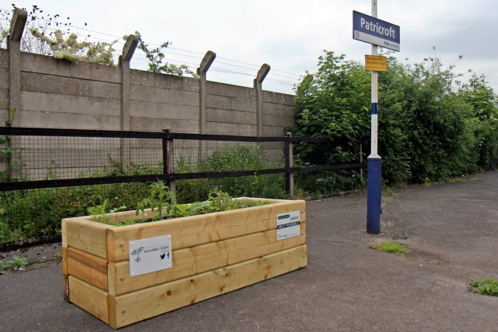 Incredible_Edible_Salford,_Patricroft_railway_station_(geograph_4004260)